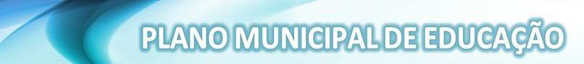 PLANO_MUNICIPAL_EDUCAÇÃO