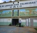 Vereador Juninho da Padaria cobra a construção de muro no Caic