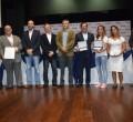 Entrega de certificados a formandos da Escola Senai contou com homenagem ao ex-diretor Paulo Roberto Neves