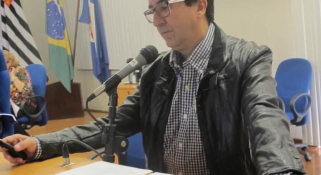 Secretario Finaças