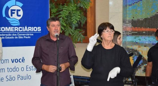 Júlio Lopes – autor do Decreto Legislativo que estabelece a realização da Virada Inclusiva em RC