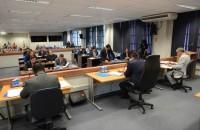 Sessão Ordinária – 20 de março de 2017