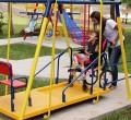 Projeto de Lei visa a inclusão de crianças com deficiência física nos playgrounds do município. (FOTO ILUSTRATIVA: Jornal da Serra)