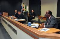 Sessão Ordinária – 03 de abril de 2017