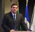 Seron do Proerd, autor do decreto legislativo que instituiu homenagem aos guardas municipais na Câmara