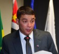 Luciano Bonsucesso defende a adesão ao Redesim atráves de projeto de lei