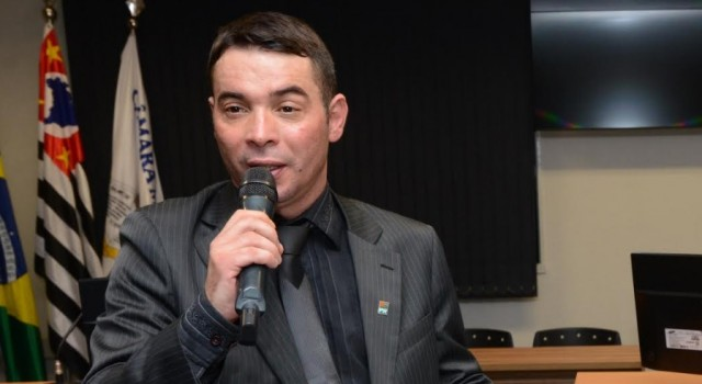 Luciano Bonsucesso (PR) conta com atuação destacada na Câmara segundo Instituto Tiradentes